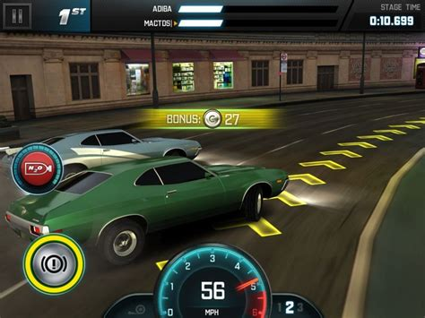 The Game 4.1.2 Racing Game Android