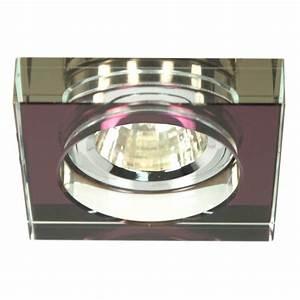 Led Einbaustrahler Glas : led einbaustrahler mr16 12v gu10 220v decken spot einbauleuchte halogen css 116 ebay ~ Eleganceandgraceweddings.com Haus und Dekorationen