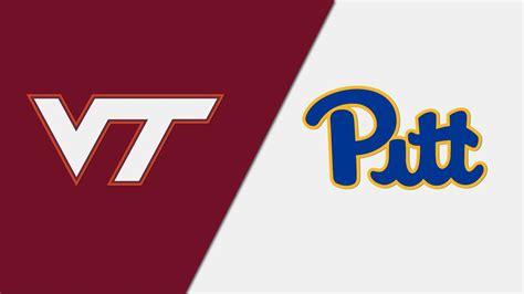 Virginia Tech vs. #2 Pittsburgh (M Soccer) | Watch ESPN