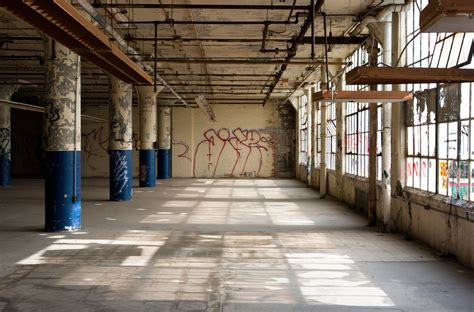 Amazing Loft Apartment Inside 19th Century Building by Warehouse Interior The Best Abandoned Building In