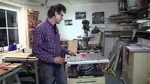 Bosch Professional Tischkreissäge : bosch gts10 xc prof tischkreiss ge youtube ~ Eleganceandgraceweddings.com Haus und Dekorationen