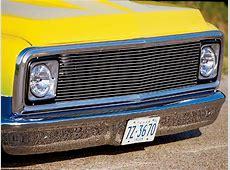 TopWorldAuto >> Photos of Chevrolet C10 Custom photo