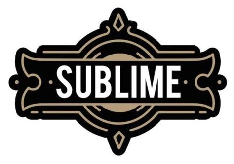 Dosies: Sublime Canna's First Line Of Edibles   Respect My ...