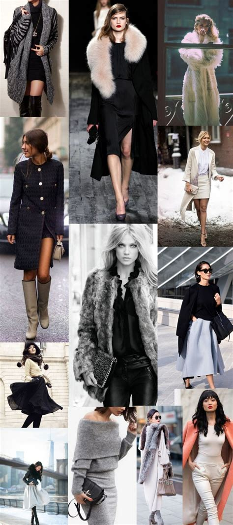 Winter Party Outfit Ideas For Women 2018 | FashionGum.com