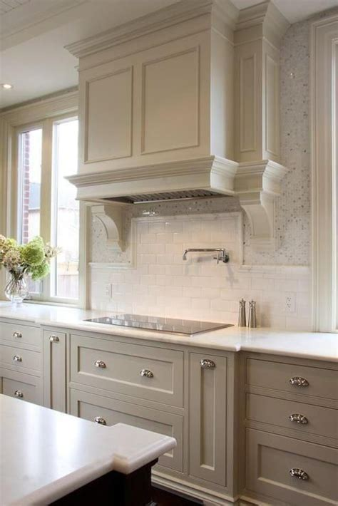 popular kitchen cabinet paint color ideas trends    remodel grey