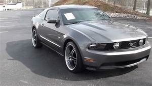 FOR SALE 2011 FORD MUSTANG GT 5.0!! 1 OWNER!! 18K MILES! STK# P6085 www.lcford - YouTube