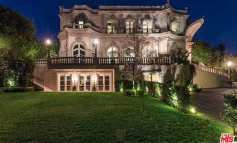 million european inspired mansion  beverly hills