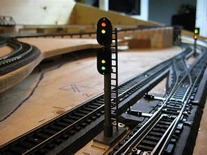 Ty U0026 39 S Model Railroad  Trackside Signals
