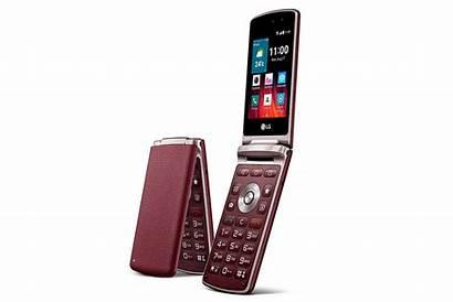 Flip Lg Phone Smart Phones Android Still