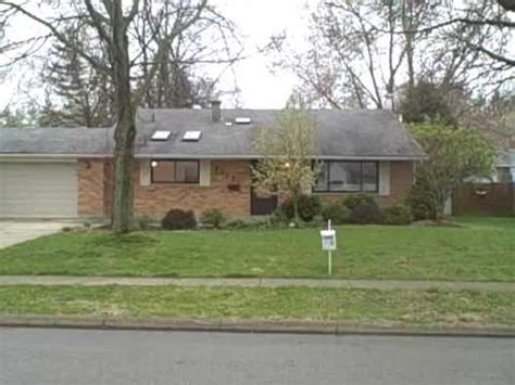 Kettering Ohio Home For Sale ***SOLD *** - YouTube