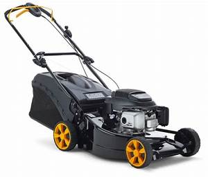 Rasenmäher Mit Honda Motor : mcculloch m51 160cmda alu rasenm her honda motor ebay ~ Jslefanu.com Haus und Dekorationen