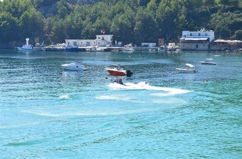 Boat Trip Vlore by Jet Ski Picture Of Himare Vlore County Tripadvisor