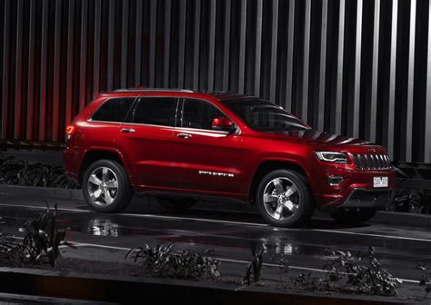 jeep grand cherokee overland crd review