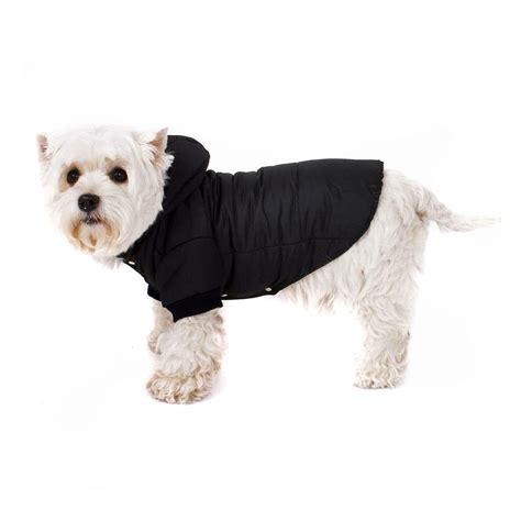 hundemantel mantel fuer hunde hundejacke mit kapuze