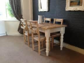 interior decorating pics shabby chic dining table