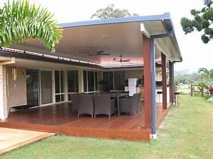 Ausdeck Patios & Roofing - Queensland Australia, Patios