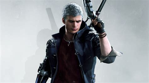 Here are some devil may cry 5 wallpapers in 4k and hd resolution. #335578 Nero, Devil May Cry 5 phone HD Wallpapers, Images, Backgrounds, Photos and Pictures ...