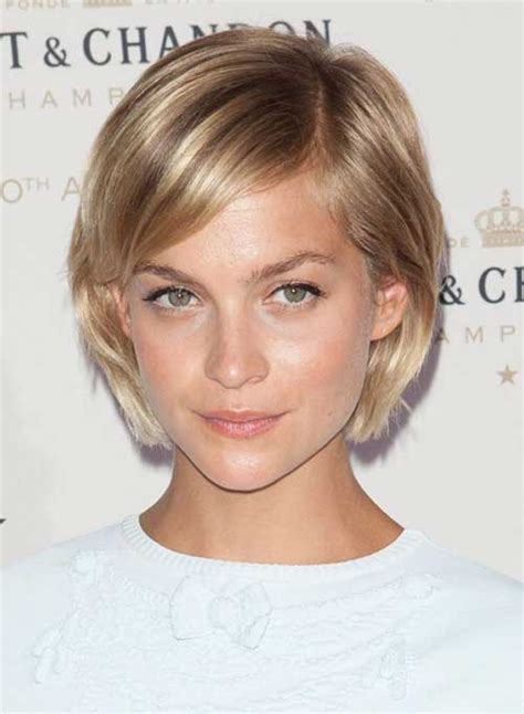 20 Best Short Haircuts for Fine Hair   Fine Short Hairstyles