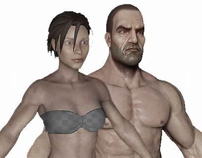 Ark Survival Evolved Human Wikia Common