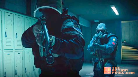 siege means tom clancy s rainbow six siege release launch trailer