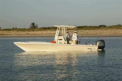 Bay Boats by Pathfinder 2600 Trs Bay Boat Or Bluewater Sportfish