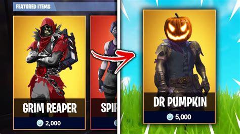 top  fortnite halloween skins     added