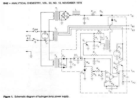 deuterium l power supply coleman111 055