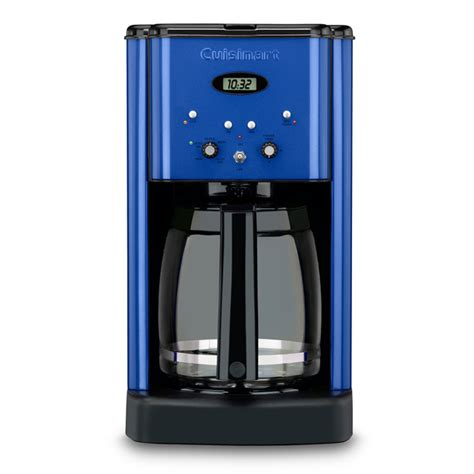 Brew Central Coffee Maker Blue by Cuisinart   Fab.com