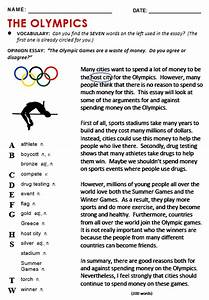 Sports and games short essay