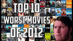 My Top 10 Worst Movies Of 2019 Youtube