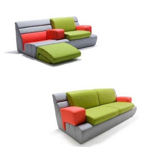 canapé avignon canape convertible et modulable design archie places