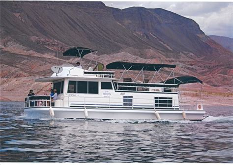 Used Boats Nevada by Used House Boat Boats For Sale In Nevada United States