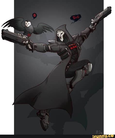 Reaper Memes Overwatch - overwatch overwatch pinterest video games and gaming