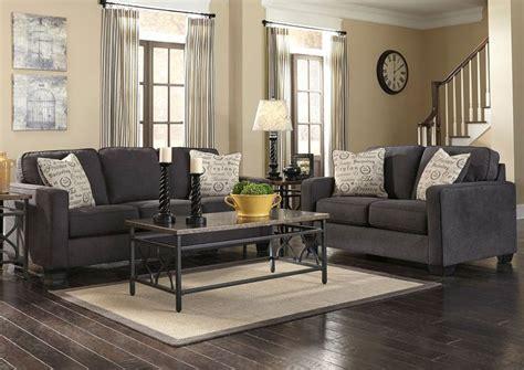 charcoal sofa living room ideas jennifer convertibles sofas sofa beds bedrooms dining rooms more alenya charcoal sofa