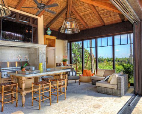 stunning covered outdoor kitchen design ideas style