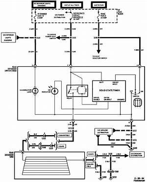 1973 Firebird Rear Defroster Wiring Diagram 24261 Ilsolitariothemovie It