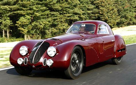 Vintage Alfa Romeo by Voiture Ancienne Car Photos Les Plus Belles D