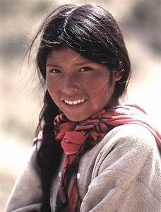 woman from bolivia - Bing images