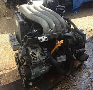 Vw New Beetle 2000 2 0 8v Petrol Engine And Gearbox 5