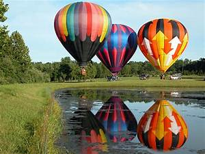 Hot Air Balloon Rides in PA, NJ, Philadelphia, NYC by ...