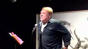 Kevin Allison: Yum's the Word - YouTube