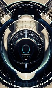 Download Tech Wallpaper For Android Gallery