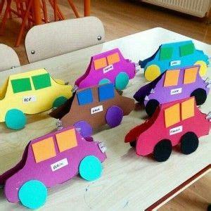 transportation art and craft for preschool preschool transportation crafts for kıds 1 teaching 860
