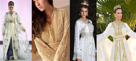 caftan robe de soir 233 e et takchita de mariage caftan maroc