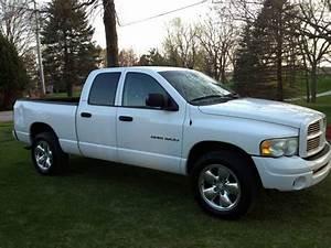 Sell Used 2002 Dodge Ram 1500 4x4 Slt Laramie Crew Cab