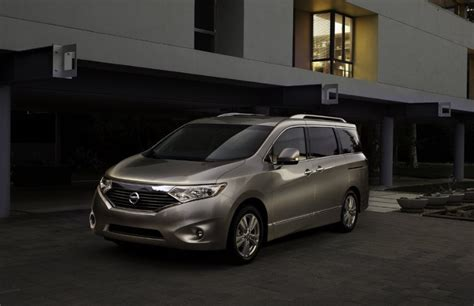 Nissan 2020 Interior by Nissan Quest 2020 Release Date Changes Interior Price