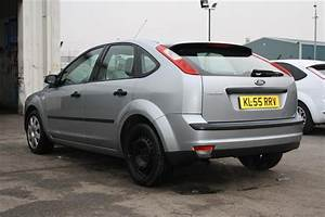 Used Ford Focus 1 4 Lx 5dr For Sale