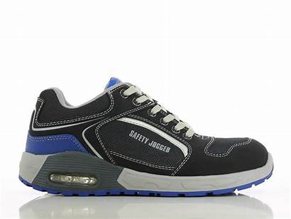 Jogger Safety Raptor Shoe Horme Rubber S1p
