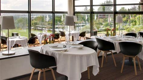 restaurant le bureau bordeaux hôtel luxe bordeaux 4 étoiles bouliac