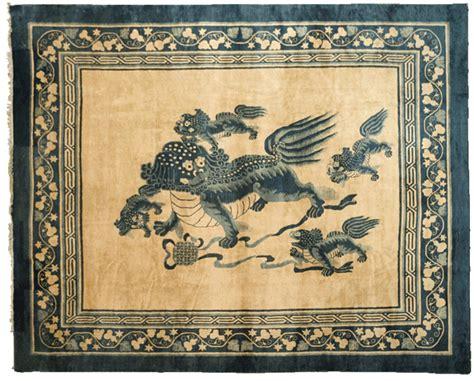 tappeti antichi cinesi arredo in tappeti antichi